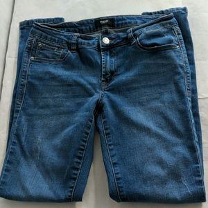 Kensie Knockout Skinny Jeans Sz 4/27